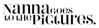 New film blog!