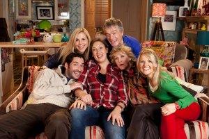 the cast of Miranda